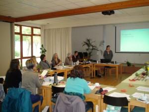 Seminar Bremen 2014