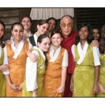 dalai lama mirrabelle saoumya